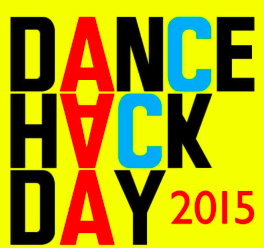 Dance Hack Day 2015